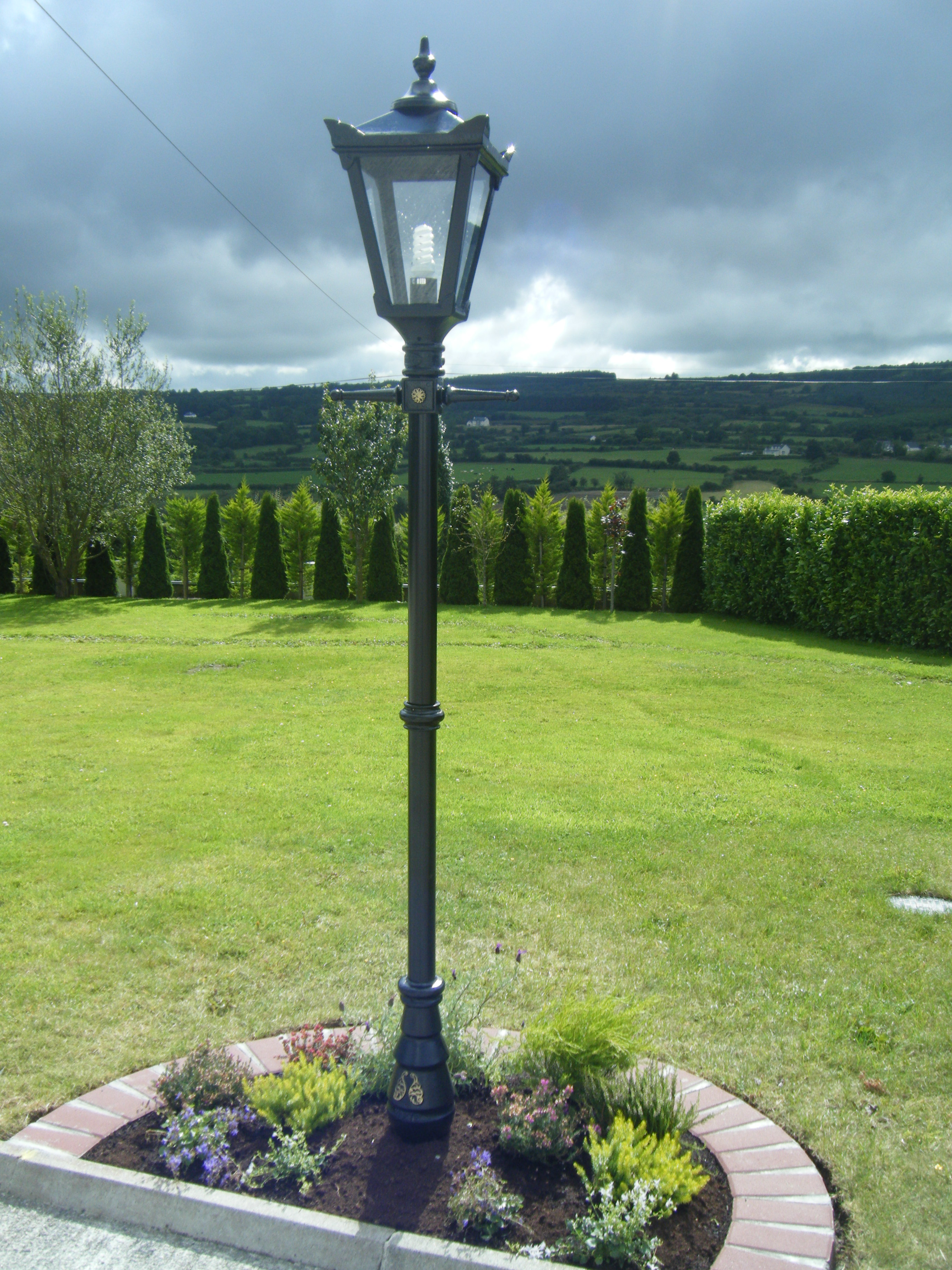 Garden Lighting Outdoor Lighting Amp Cast Iron Products