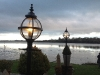 "8\'9"" Heritage Lamp Standard at Ferrycarrig Hotel, Wexford"