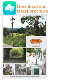 Harte Outdoor Lighting Brochure