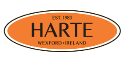 Harte Outdoor Lighting - Cast Iron Lighting and Irish Post Boxes Logo