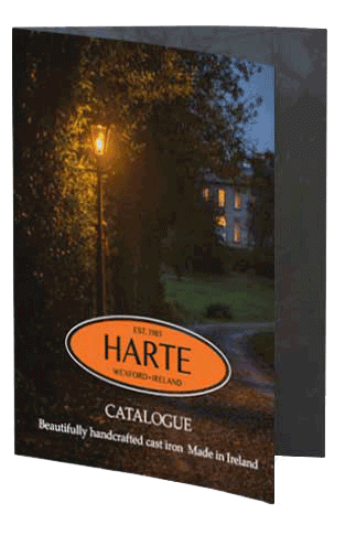 Brochure-Harte Outdoor Lighting